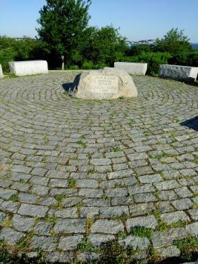 John Cole Memorial