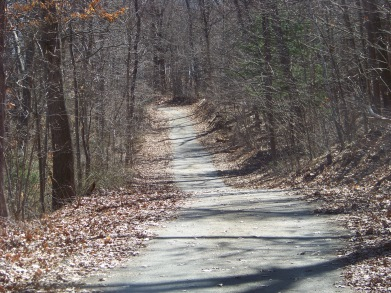 great esker park road