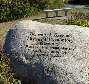 Domenic J. Sansone Memorial