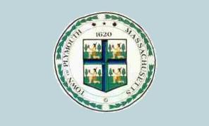 town seal of Plymouth