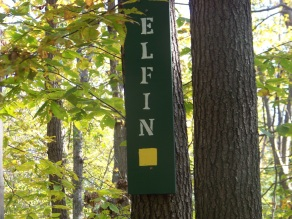 elfin trail in holbrook