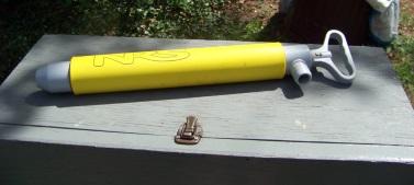 kayaking bilge pump