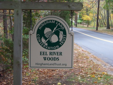 eel river woods trailhead