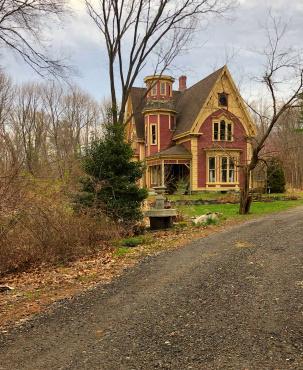 Ellis Estate