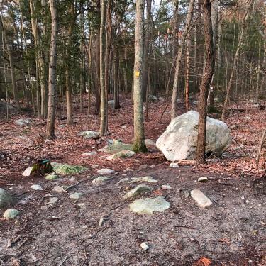 Ellsberg Trail