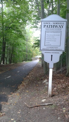 pathway in norwell