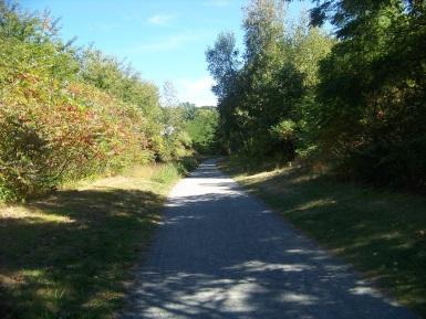 Sea Side Trail Plymouth