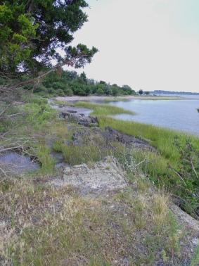 slate island view