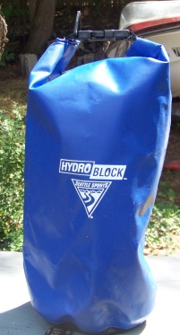 kayaking dry bag