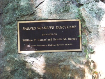 Barnes Wildlife Sanctuary