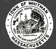 whitman town seal