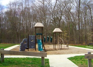 Gifford Park Playground