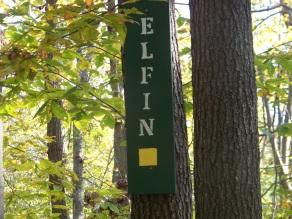 elfin trail in holbrook
