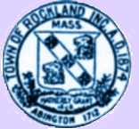 rockland town seal