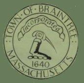 Braintree town seal