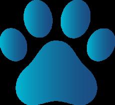 dog approved symbol