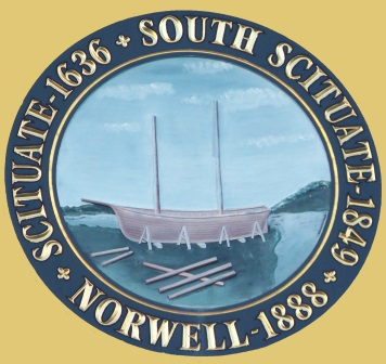 Norwell town seal