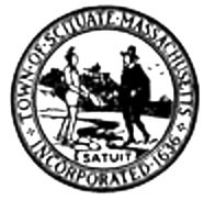 scituate town seal