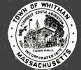 whitman town seal
